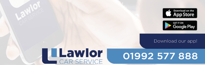 Lawlor Cars 01992 577 888